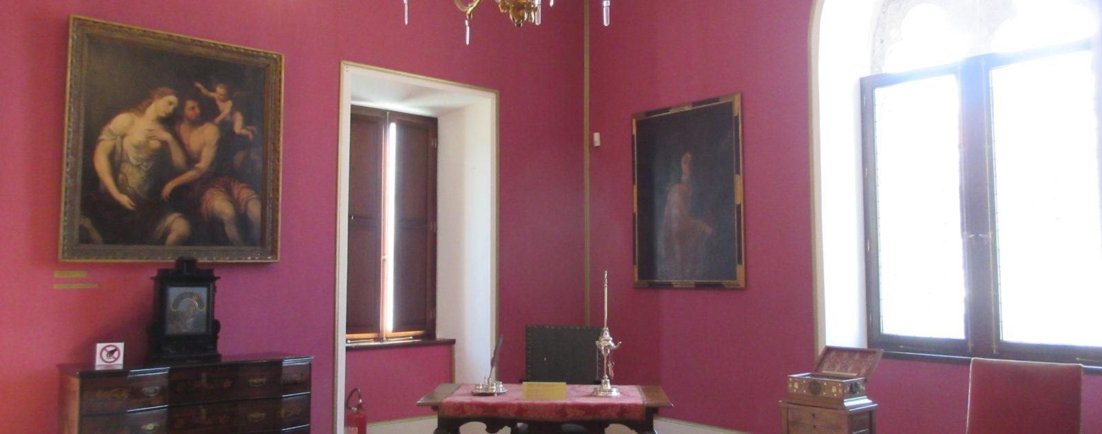 Kultuuriajaloo muuseum Dubrovnikus. Foto Kerttu Männiste