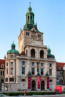 Baierimaa Rahvusmuuseum