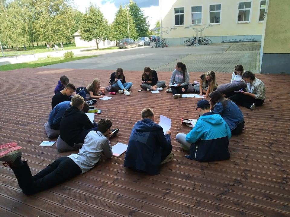Individuaalsed õpiteed, õmblusteta õpikeskkond ja muuseumipedagoogika