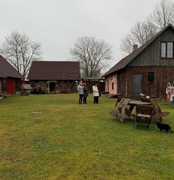 Seto Rahva Talo Muuseum